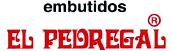 Logo de Embutidos El Pedregal-Javier Montes Álvarez