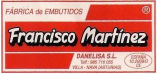 Embutidos Francisco Martinez