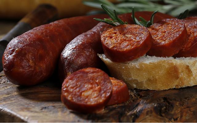 El Chorizo Asturiano